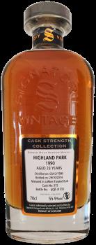 Highland Park 1990 SV