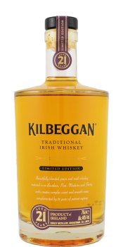 Kilbeggan 21-year-old
