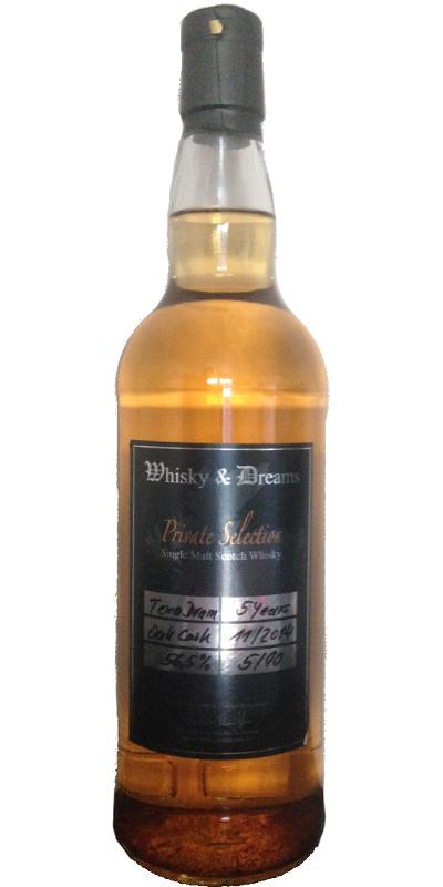 Texa Dram 05-year-old W&D