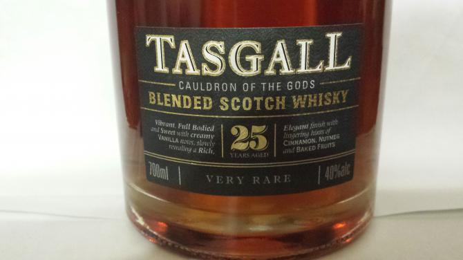 Tasgall 25-year-old
