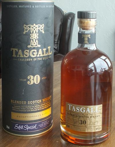 Tasgall 30-year-old