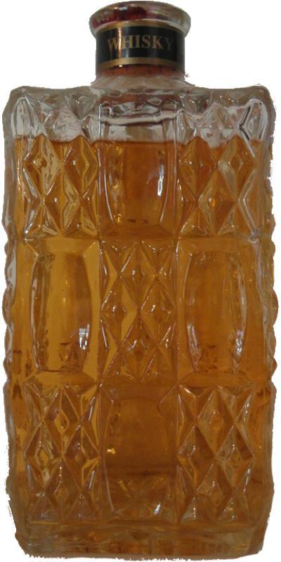 White 5 Selected Rare Scotch Whisky