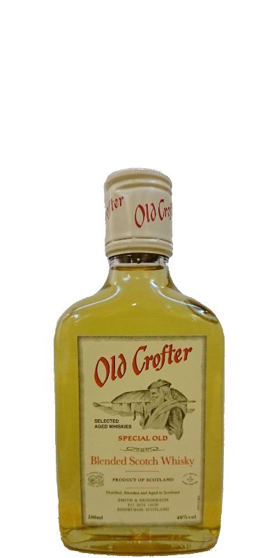 Old Crofter Special Old