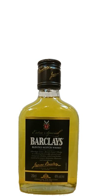 Barclays Extra Special
