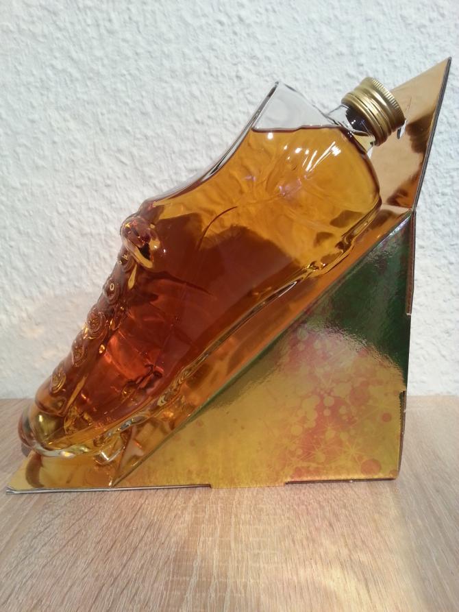 Golden Shoe 2014