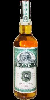 Ben Nevis 1970 JW