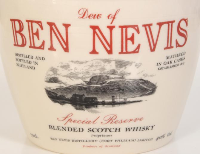 Dew of Ben Nevis Special Reserve