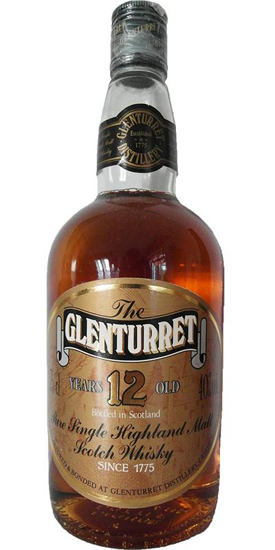 Glenturret 12-year-old