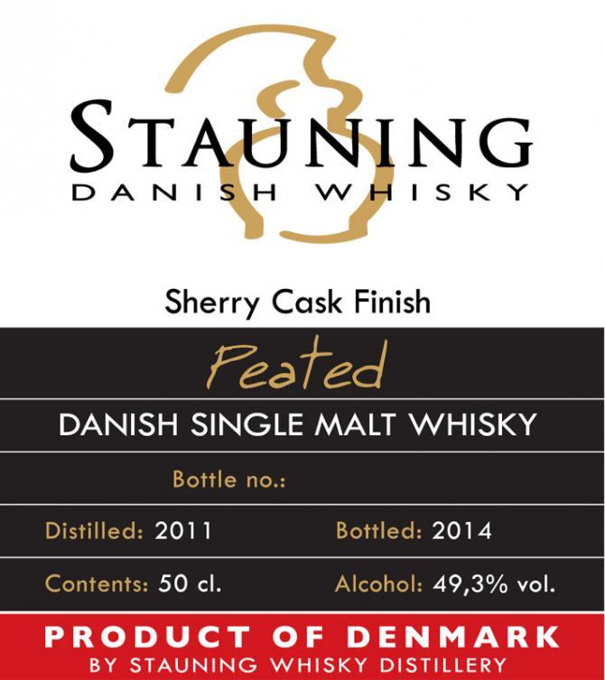 Stauning 2011