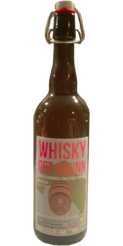 Whisky oet Grunn 2011