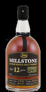 Millstone 2001