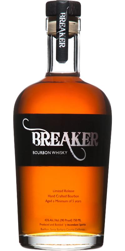 Breaker 05-year-old