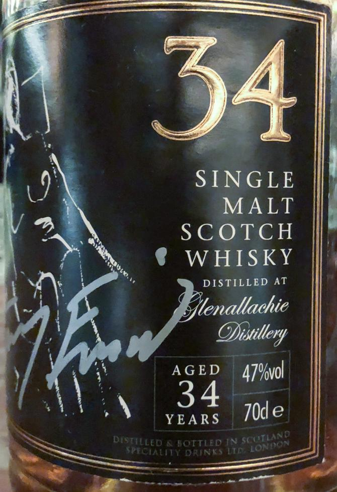 Glenallachie 34-year-old SMS
