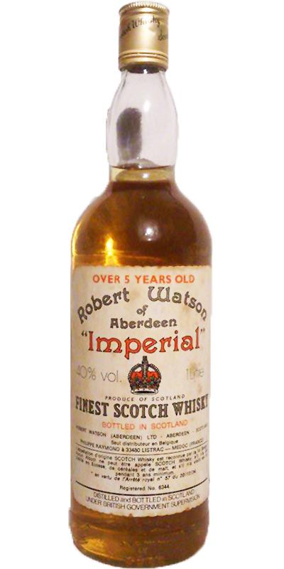 Imperial 05-year-old RW