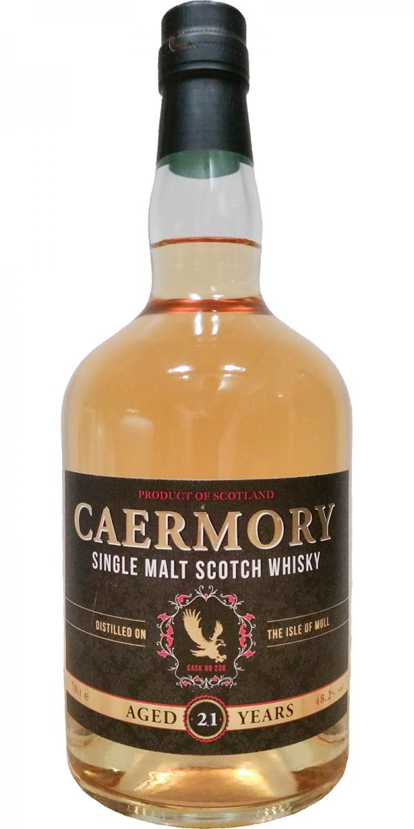 Caermory 21-year-old