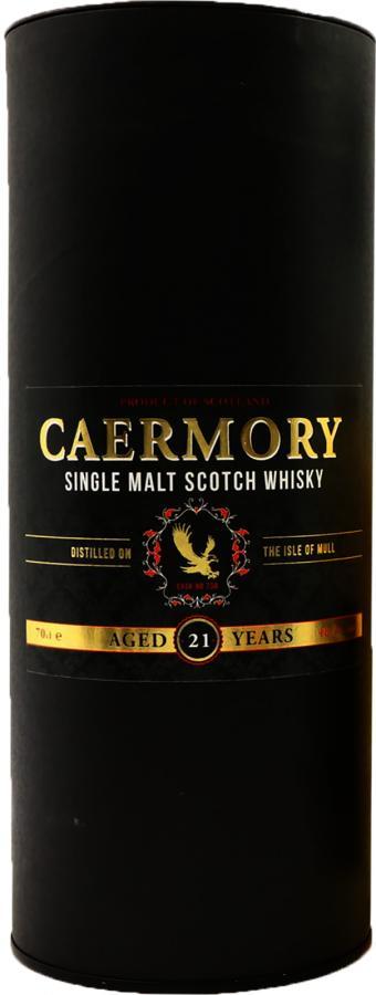 Caermory 21-year-old