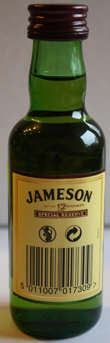 Jameson 12-year-old
