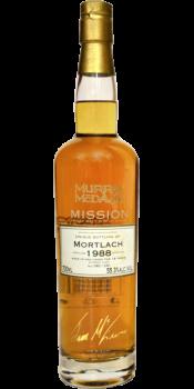 Mortlach 1988 MM