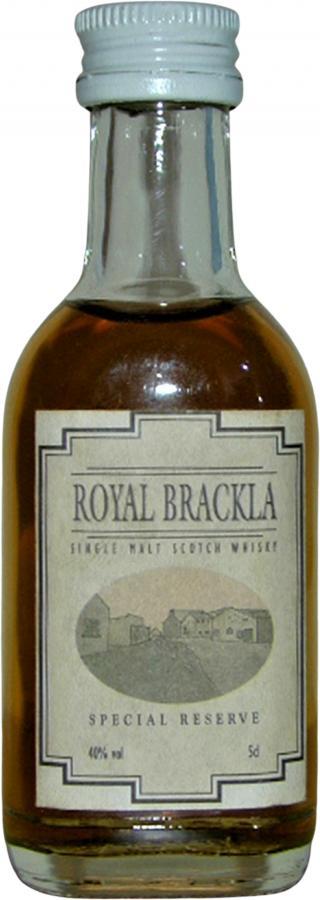 Royal Brackla 1924