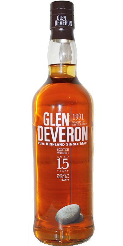 Glen Deveron 1991