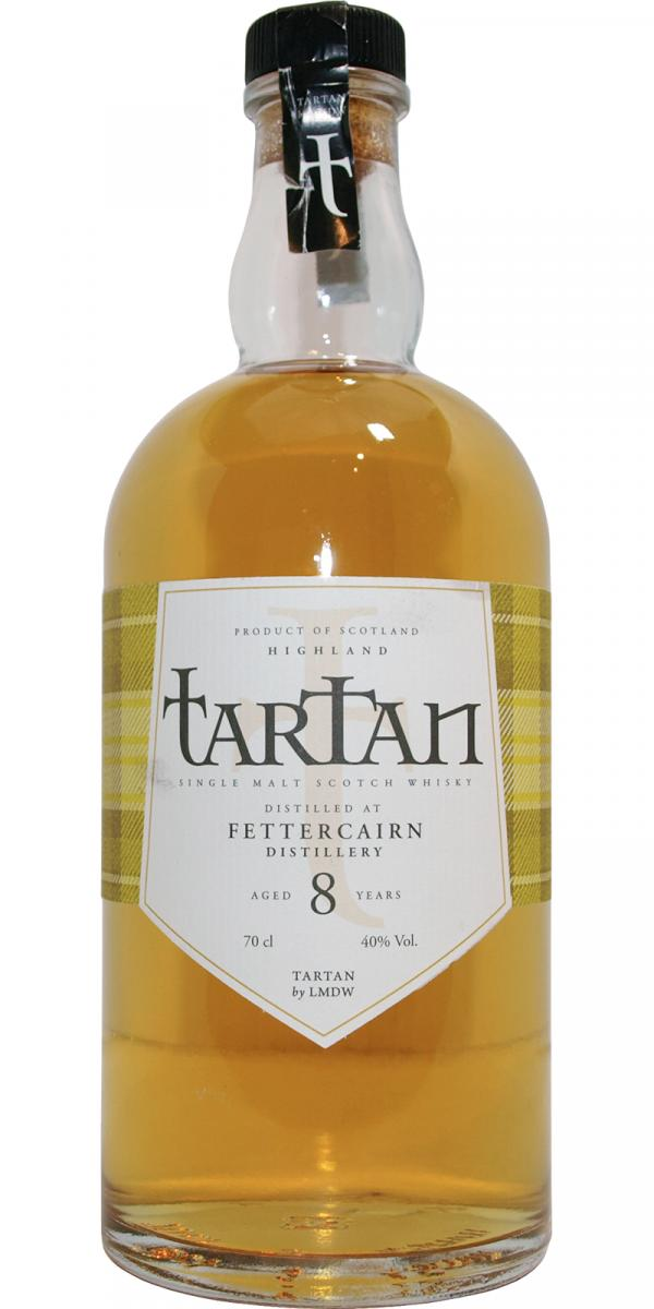 Fettercairn 08-year-old LMDW