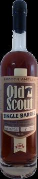 Smooth Ambler 08-year-old