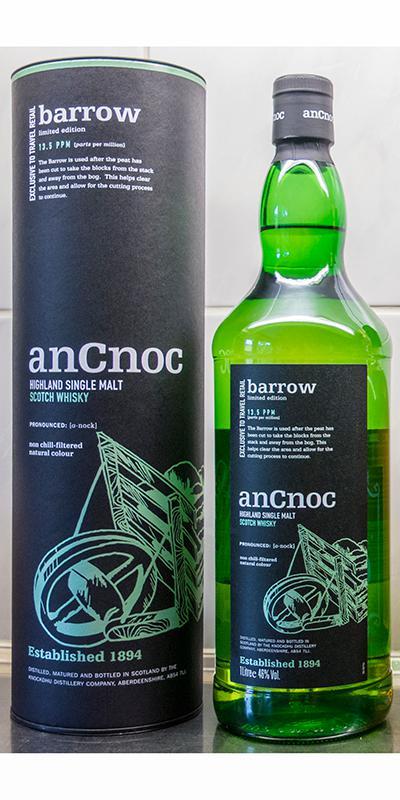 An Cnoc Barrow