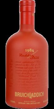 Bruichladdich 1984 Redder Still