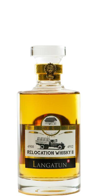 Langatun 2008 - Relocation Whisky II