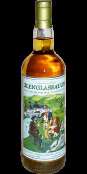 Glenglassaugh 1974 UD