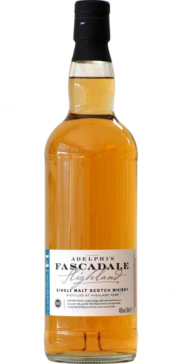 Fascadale Release No. 8 AD