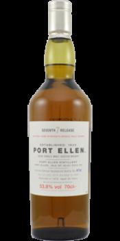 Port Ellen  7th Release
