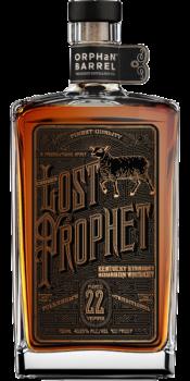 Lost Prophet 22-year-old OrBa