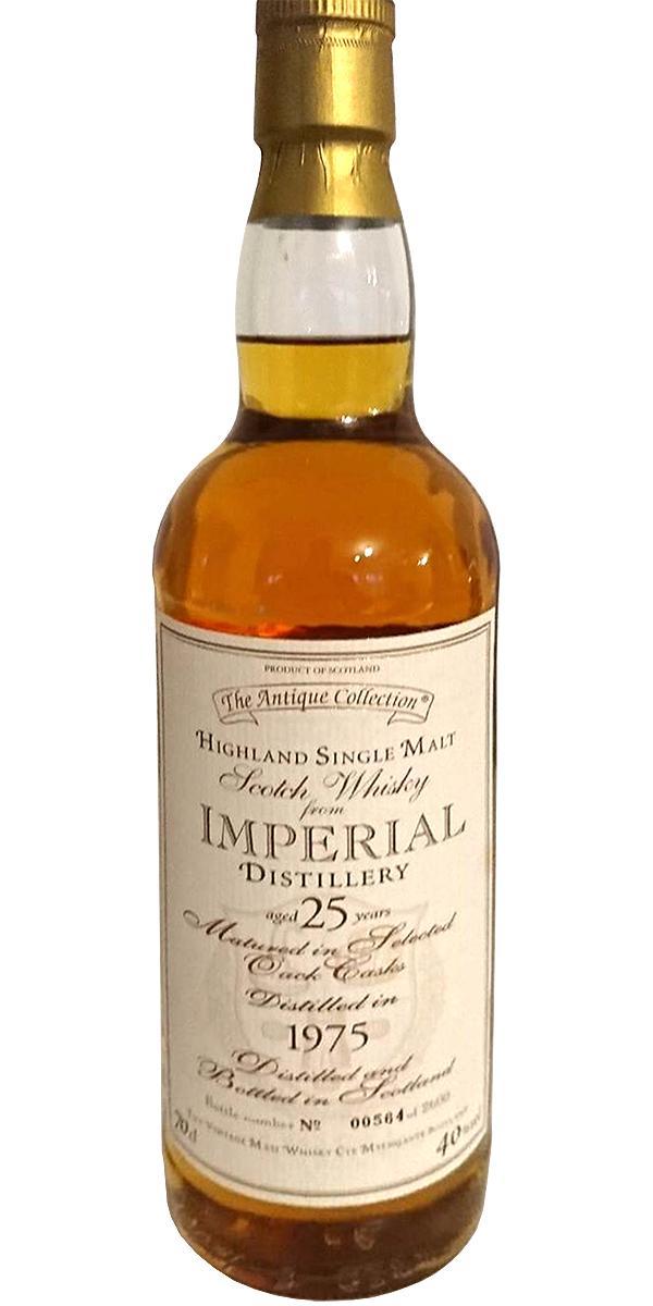 Imperial 1975 VM