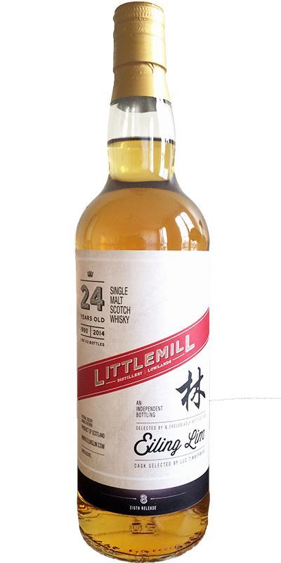 Littlemill 1990 EL