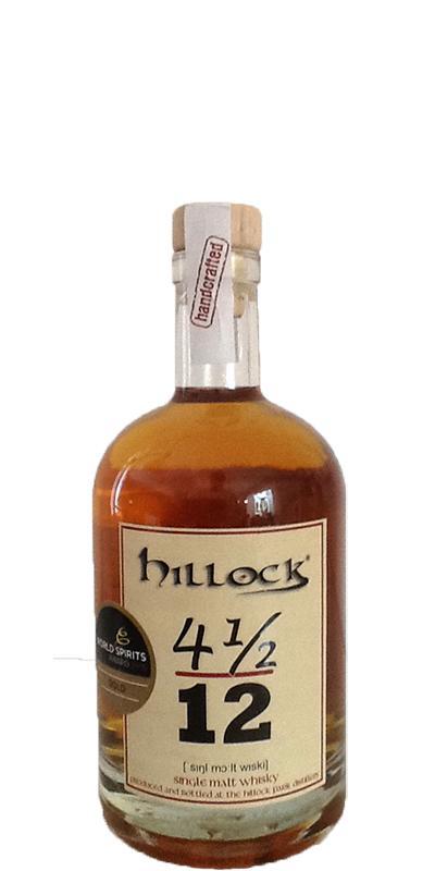 Hillock 4 ½ - 12