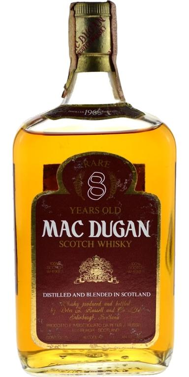 Mac Dugan 1965