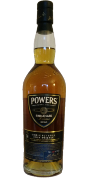 Powers 14-year-old