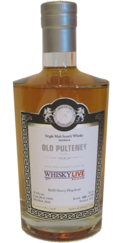 Old Pulteney 2006 MoS