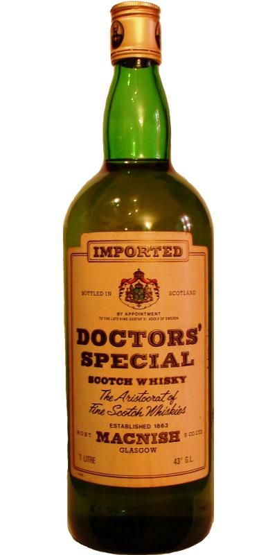 Doctors' Special Imported