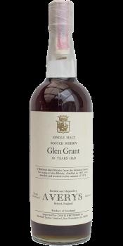 Glen Grant 1967 Av