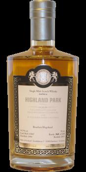 Highland Park 1994 MoS