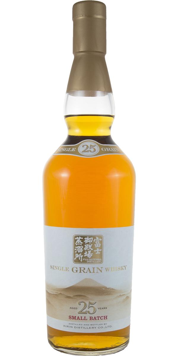 Fuji Gotemba 25-year-old