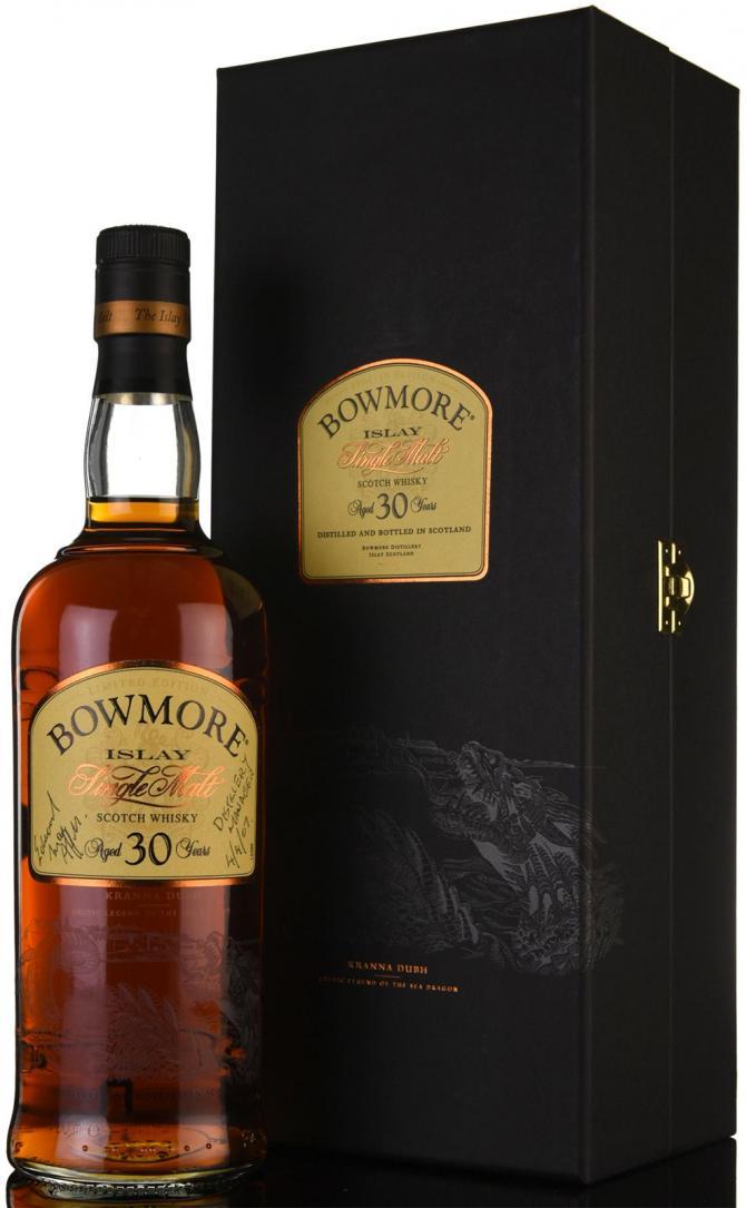 Bowmore Kranna Dubh