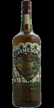 Jameson St. Patrick's Day