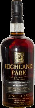Highland Park 1980