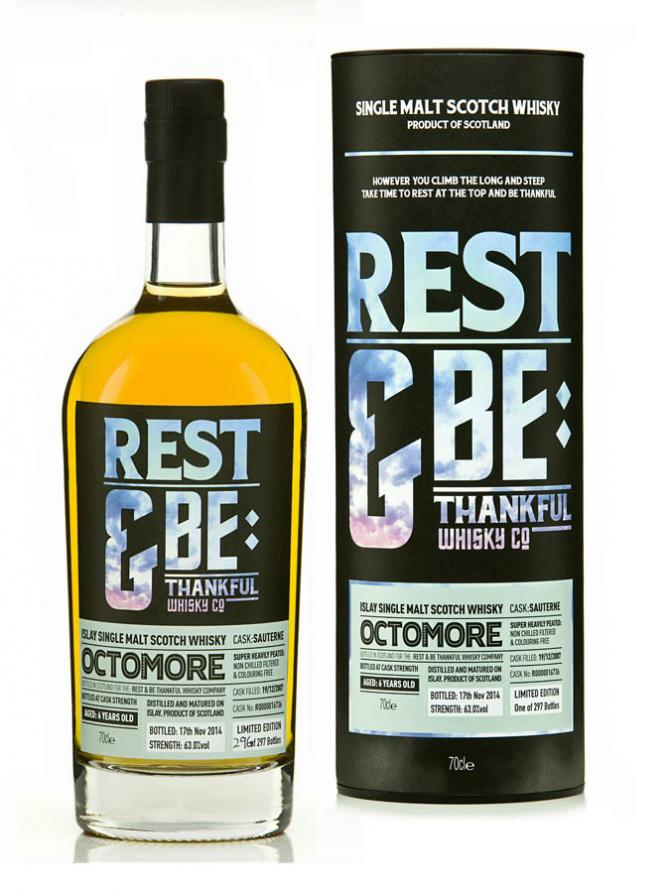 Octomore 2007 RBTW