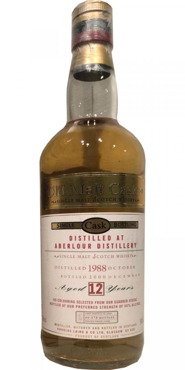 Aberlour 1988 DL