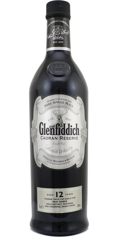 Glenfiddich Caoran Reserve