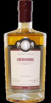 Lochindaal 2007 MoS